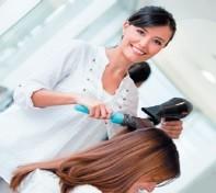 Salon Fryzjerski - Urody - SPA