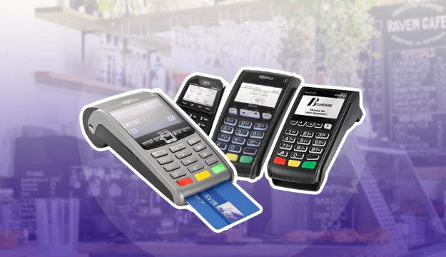 Opłaty za terminale płatnicze