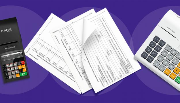 Rejestracja kasy fiskalnej w Urzędzie Skarbowym